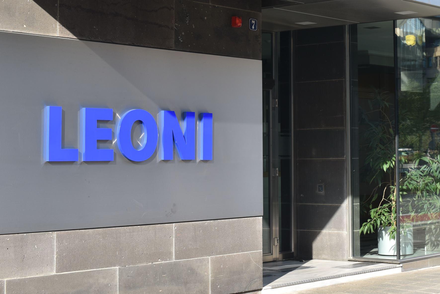 Leoni verkauft Industriegeschäft