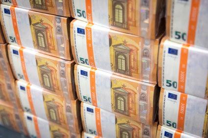 Bundesbank: Fast 7 Billionen Euro auf der hohen Kante