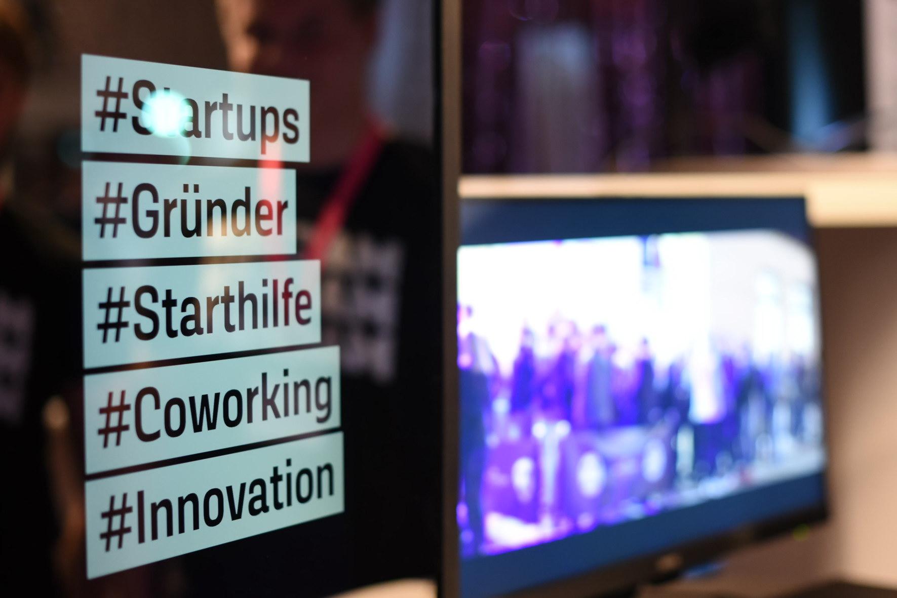 IHK Nürnberg zeichnet wieder Gründer aus