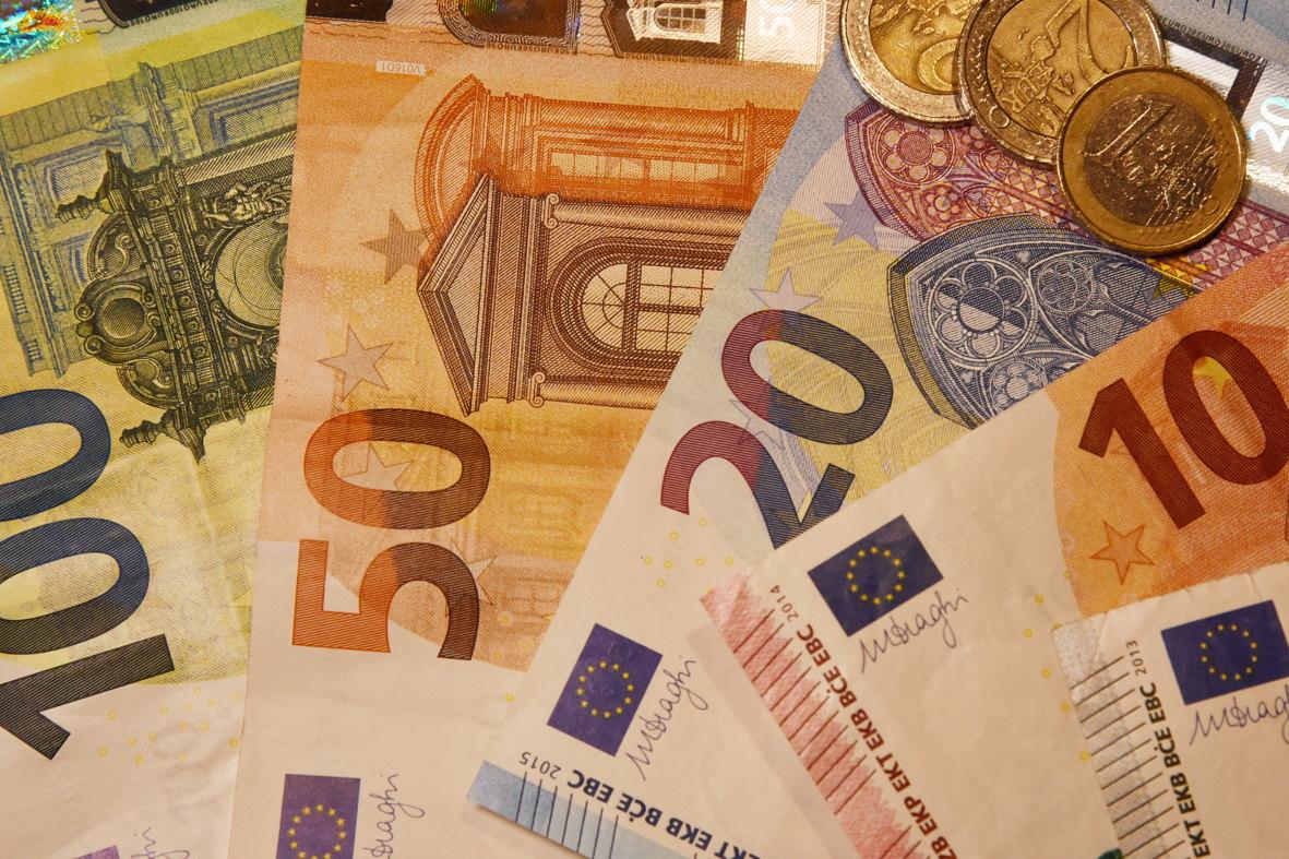 Bundesweit summierten sich die Startup-Invests 2020 auf 5,3 Milliarden Euro. Das waren 15 Prozent weniger als 2019.