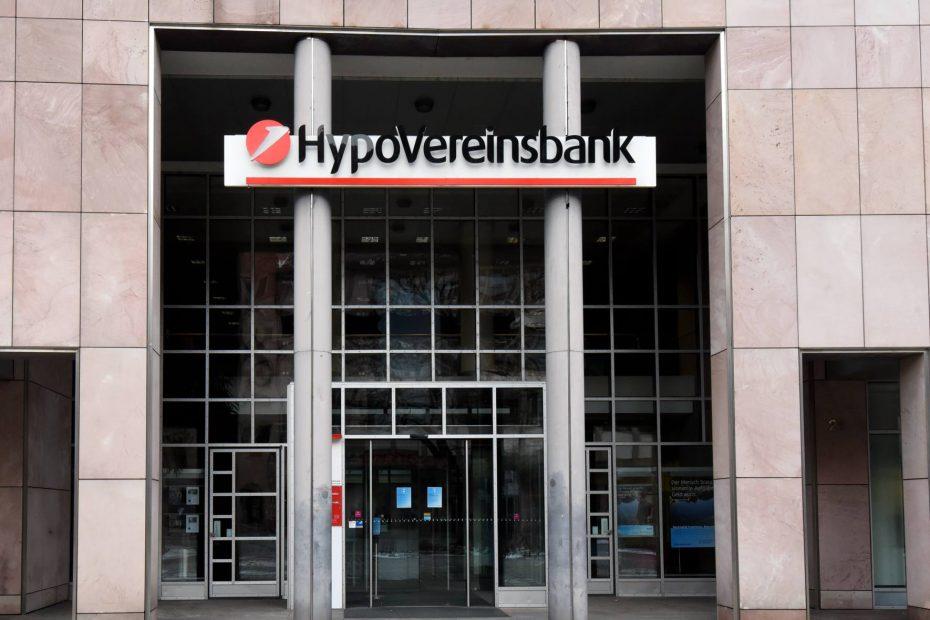 Sterben der Bankfilialen geht weiter