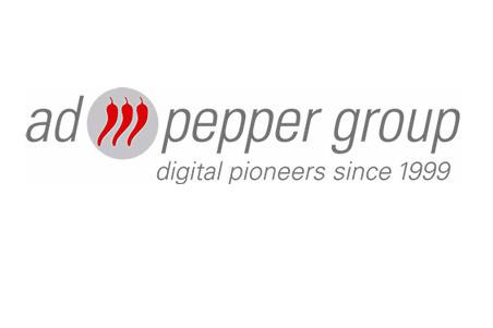 Nürnberger Ad Pepper Group knackt 100 Mio.-Marke