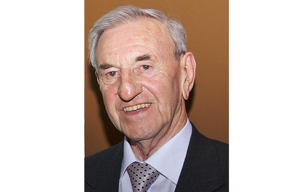 Der 90-jährige Heinz Bruder hat seinen langen Atem unter Beweis gestellt. Aus einem kleinen Spielwaren-Betrieb formte er eine internHeinz Bruder feierte 90. Geburtstag