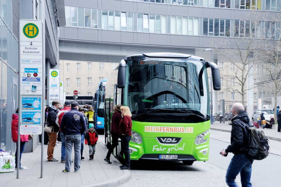 FlixCar stoppt vorerst vor deutscher Grenze