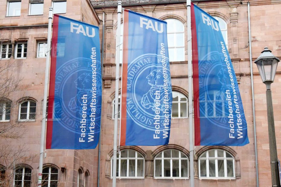 FAU: Neue Professur für Digitale Souveränität