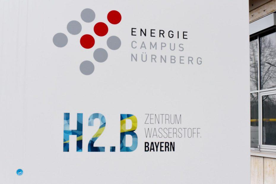 Wasserstoff-Technologie-Anwenderzentrum kommt nach Pfeffenhausen