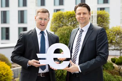 Kühnlein komplettiert Vorstand der Evenord-Bank