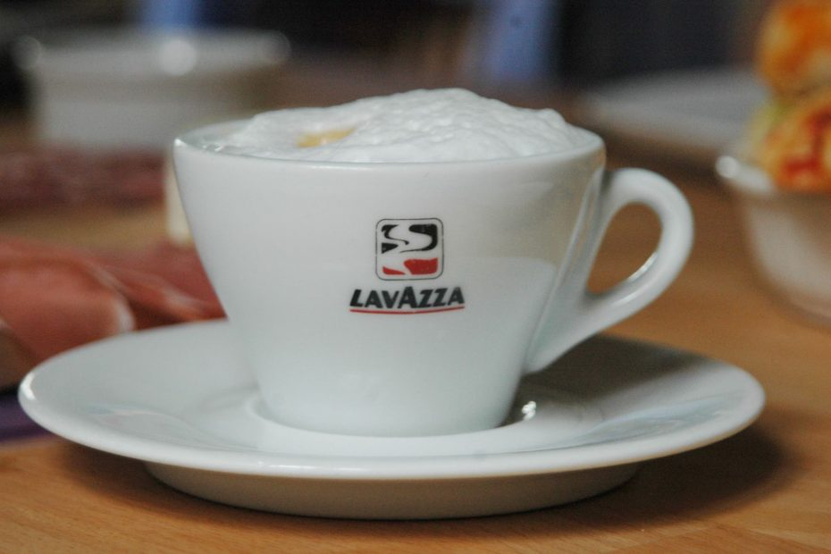Cappuccino in Nürnberg am zweitteuersten