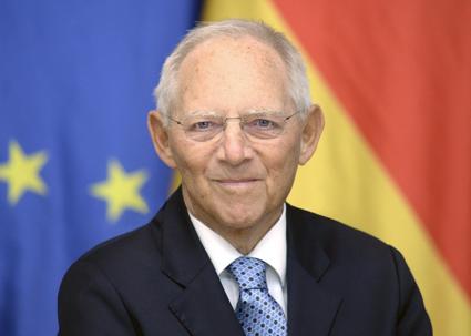 Schäuble: Schnellere Anhebung des CO2-Preises
