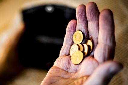 24.300 Menschen droht trotz Vollzeitjob Altersarmut