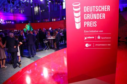 Hydrogenious Technologies für Deutschen Gründerpreis nominiert